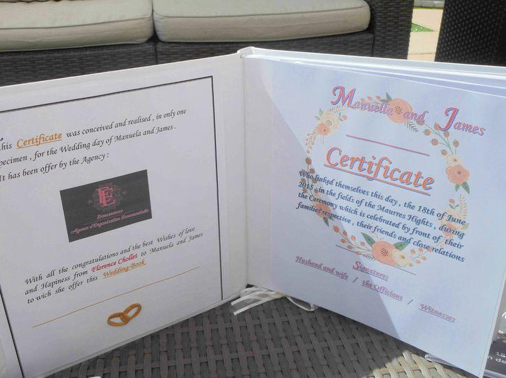CEREMONIE LAIQUE VAR(83) , VOTRE OFFICIANT PACA - Site de evenessences ! certificat d'union