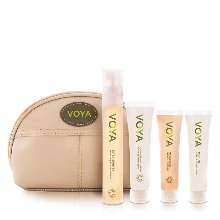 VOYA - Voya Skincare Kit