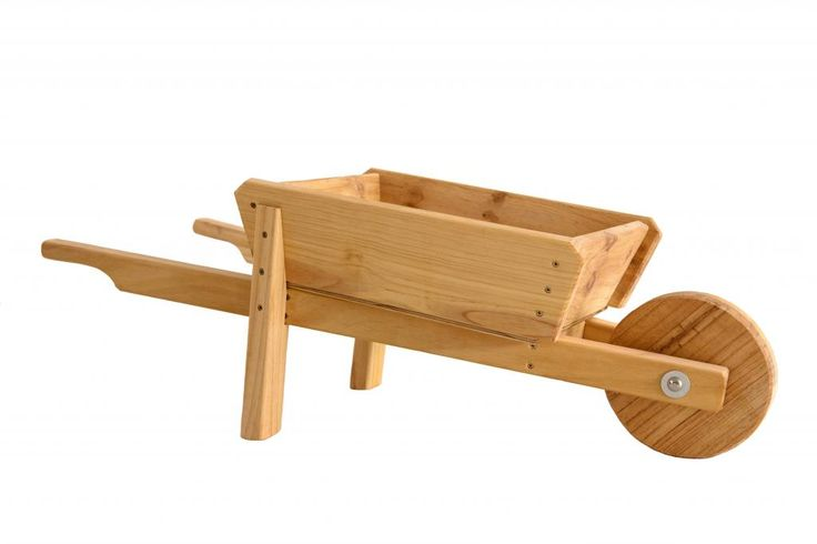 how to build a wooden wheelbarrow planter from pallets - Google-søgning