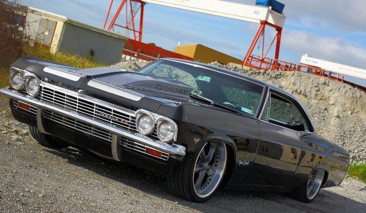 65 Chevrolet Impala Ss Coupe My Photography Pinterest