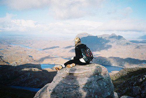 .: Mountain Mornings, Backpacks, Buckets Lists, Adventure, Favorite Places, Summer Inspiration, Beautiful, Exploring, Wanderlust