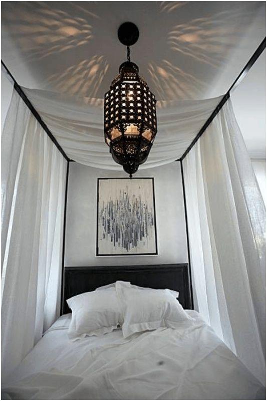 Wertvoll Schlafzimmer Lampen Obi In 2020 Marokkanisches Schlafzimmer