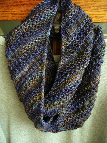That Nice Stitch By Susan Ashcroft Malabrigo Arroyo In
