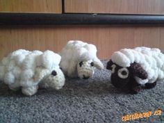 ovečka česky