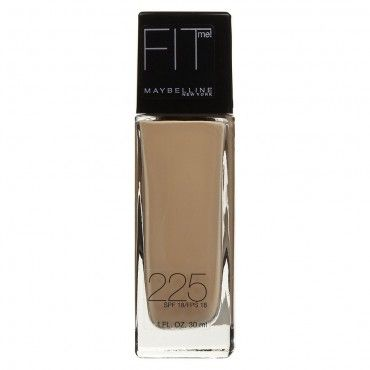 Maybelline Fit Me Foundation 1 ea