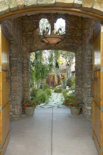 Best 20 Courtyard House Plans Ideas On Pinterest: 20 Best Images About OLD WORLD