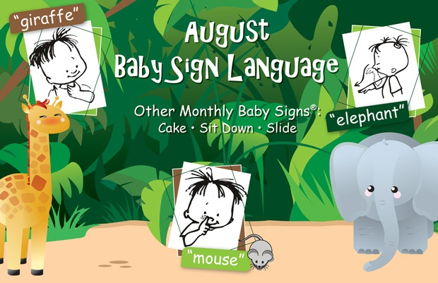 """What's Baby's Astrological Sign? -- Find out what baby's astrological sign is and what it means for her personality. Get more parenting stories at The Bump. """"Introduce your baby to baby sign language, because they get frustrated if they can't communicate,"""" Oliver says. Libra, September October"""