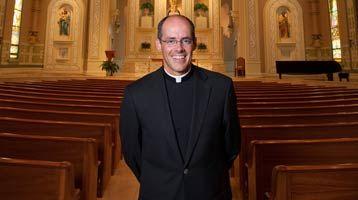 Father Tom Hurley
