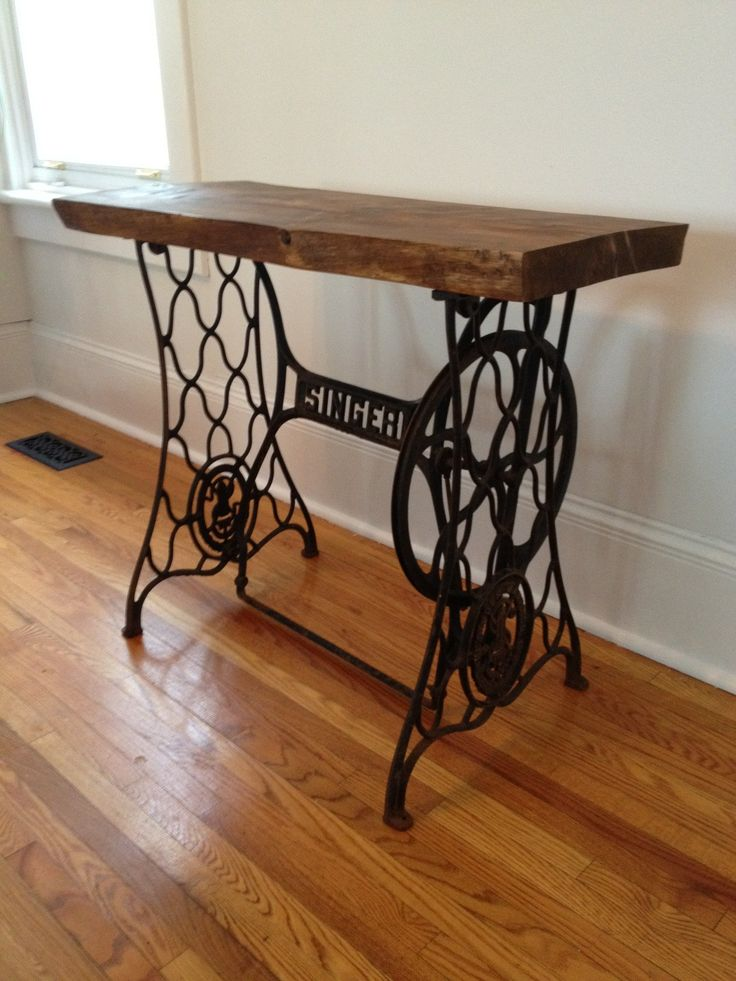 25 Best Ideas About Antique Sewing Tables On Pinterest