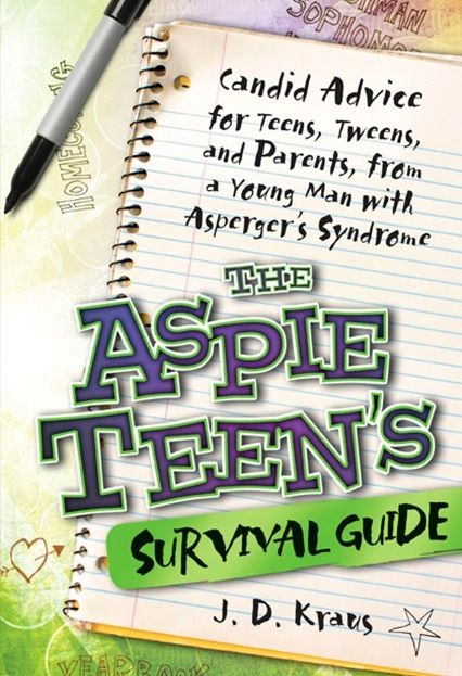 Aspergers another book to investigate