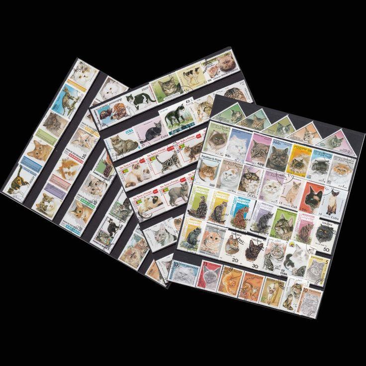 100 Sztuk/partia O Koty Ze Świata Nieużywane Z Postu Znak Zwierząt Znaczki pocztowe, timbres znaczki Do Zbierania w  Szczegóły produktuznaczki pocztowe są wszystkie prawdziwe i Nieużywane Z Po Znaku, pochodzą z Wielu Krajów z stempla po od Stamps na Aliexpress.com | Grupa Alibaba