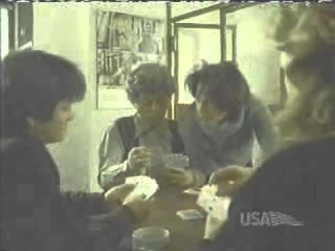 Nadia Movie (1984) Part 5