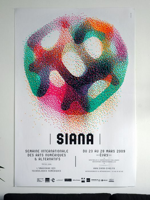 Siana - Helmo Design