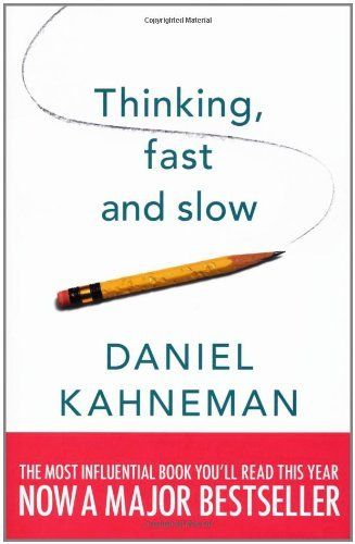 Thinking, Fast and Slow by Daniel Kahneman http://www.amazon.co.uk/dp/B005MJFA2W/ref=cm_sw_r_pi_dp_-Eowwb0Q25YFV