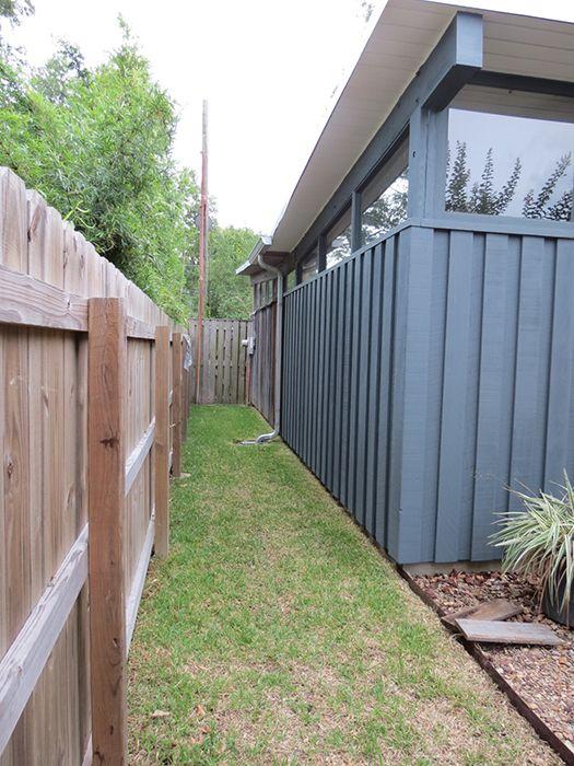 Medium Gray Exterior House Colors