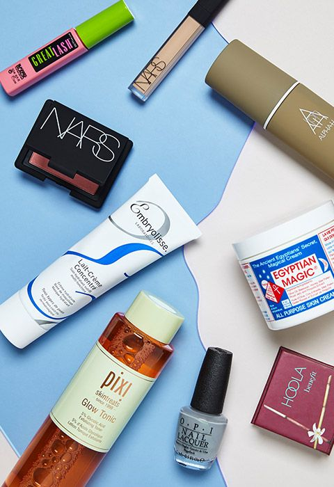 Beauty soulmates. You know, those holy grail buys that complete you. Like who even were you before they came into your life? *Deep sigh* We get it. From blogger-famous picks to that one concealer that gives Insta-wow factor IRL, here are those cult products (with the next-level fanbases) you can actually buy on ASOS, now