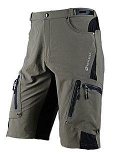 Nuckily+Cycling+Shorts+Men's+Bike+Shorts+Bottoms+MIT+Shorts+Bike+Wear+Waterproof+Quick+Dry+Waterproof+Zipper+Wearable+Breathable+Polyester+Patchwork+–+USD+$+45.00