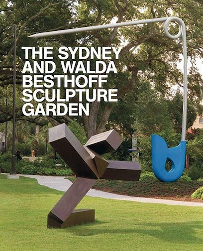 25 best ideas about legal holidays on pinterest - Sydney and walda besthoff sculpture garden ...