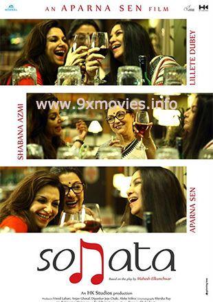 Sonata 2017 Hindi 720p Full Download