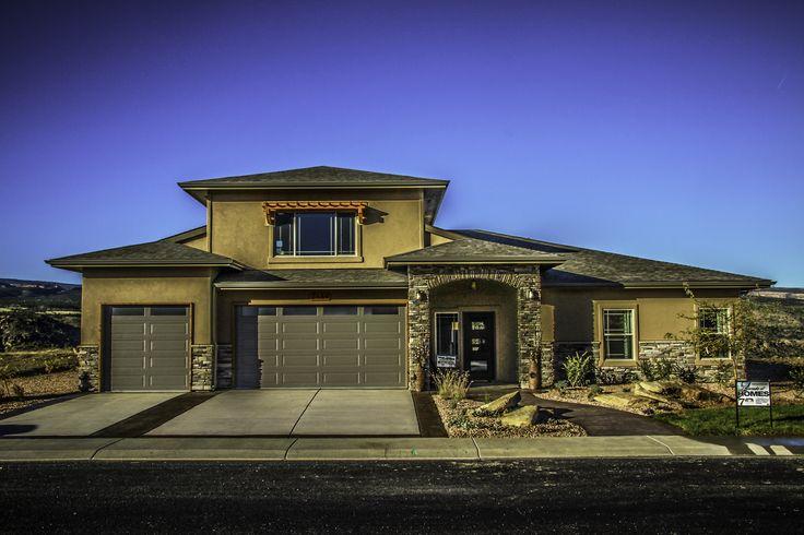 G.J. Gardner Grand Junction - Spyglass Model Home