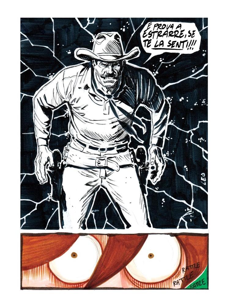 La Sindrome di Alamo 6