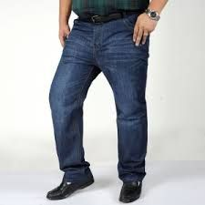 Best Jeans for Overweight Men, Jeans for Fat Guys