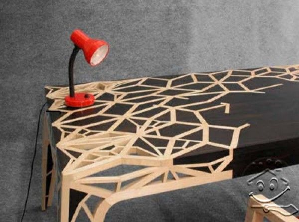 Latest Wooden Table Design