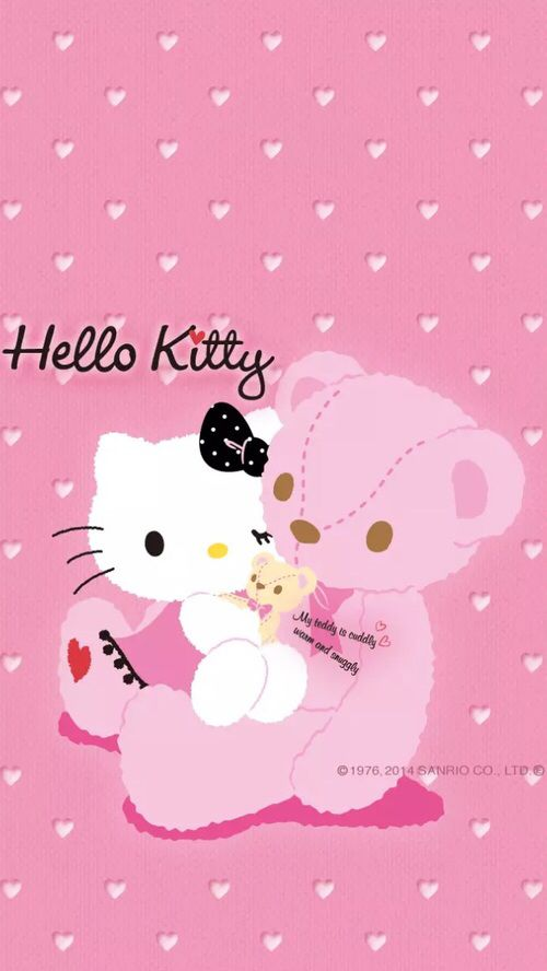 329 best hello kitty images on pinterest hello kitty wallpaper httpweheartitentry216103969 voltagebd Images