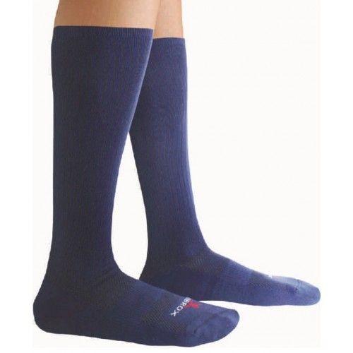 how to blood pressire socks work