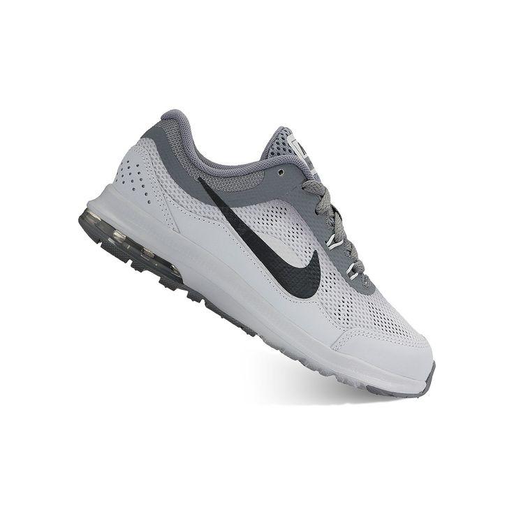 Nike Air Max Dynasty 2 Preschool Boys\u0027 Running Shoes, Boy\u0027s, Size: 12