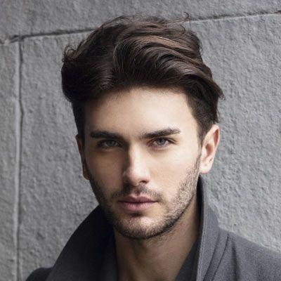 Awe Inspiring 1000 Images About Men39S Fashion Hairstyles On Pinterest Short Hairstyles Gunalazisus