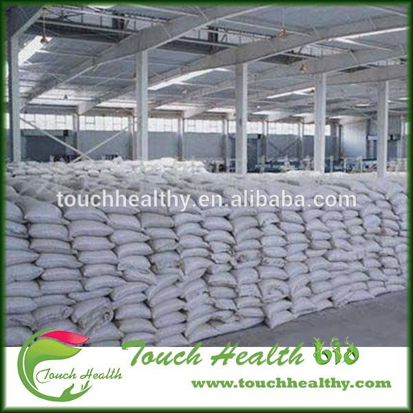Touchhealthy supply Alginic Acid Food Grade