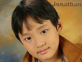 jo child