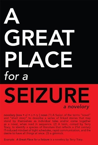 I'd like to check this out....  A Great Place for a Seizure by Terry Tracy, http://www.amazon.com/dp/B004ZS96ZS/ref=cm_sw_r_pi_dp_WFuTpb1Y08AZ8: Worth Reading, Mal Seizures, Seizure Awareness, Books Worth, Places, Seizure Disorder, Seizure Kindle