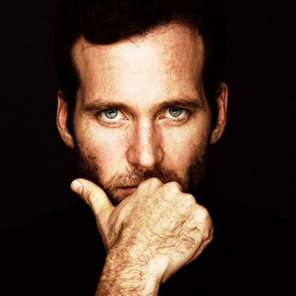 Eion Bailey as August W. Booth/Pinocchio - Once Upon a Time