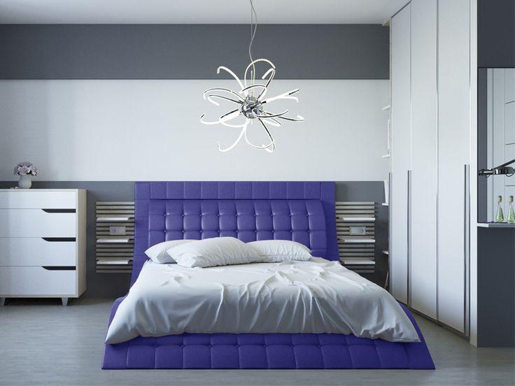 Акция от Корнерс: скидки на мягкие кровати, кровати с подъемным механизмом и подростковые кровати.