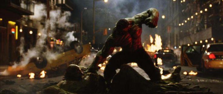 Universo Cinematográfico Marvel (Fase 1): Incrível Hulk (2008) 2008-the incredible hulk #PipocaComBacon #Hulk #Abominavel #BettyRoss #Emil Blonsky #BruceBanner #Trailer #UniversalStudios #MarvelStudios #MCU #GeneralRoss