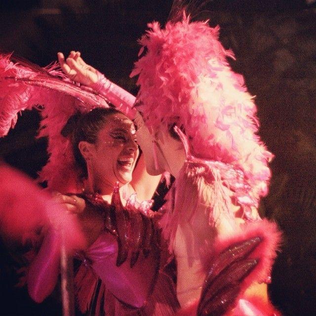 Autor: Juanjo Fuster (@Juan Nino Fuster de Ca'Beanta) Títol: Love in Carnaval #sitges #carnavalsitges14. Filtre Instagram: Sierra. Data de publicació a l'Eco de Sitges: 7 de Març de 2014. Secció #6