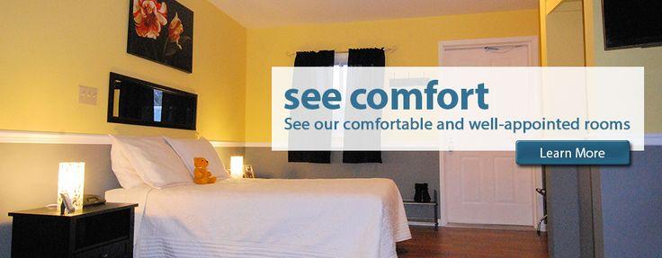 #Comfort    #SearidgeAlcholRehab is an #Alcohol #Addiction #Treatment #Rehab Center, located in #NovaScotia