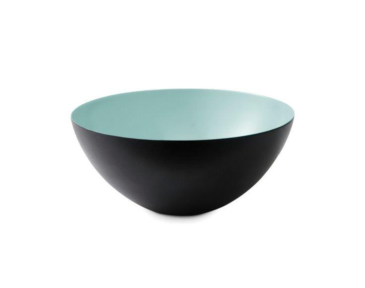 Miska Krenit Bowl Ø12,5 mint   DesignVille