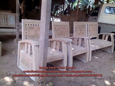 Harga kursi tamu jepara: Kursi Tamu Koper Kotak