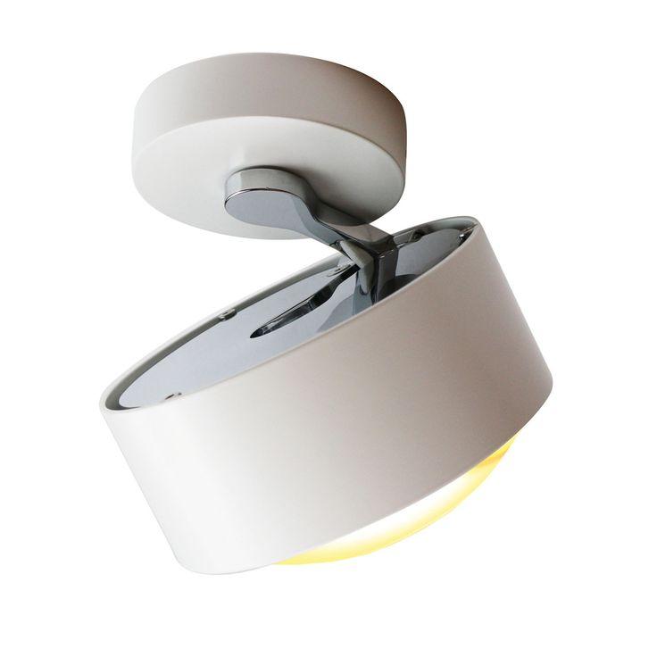 Popular Puk Move LED Wand und Deckenleuchte Glas wei uszlig Jetzt bestellen unter https moebel ladendirekt de lampen deckenleuchten deckenlampen uid uded