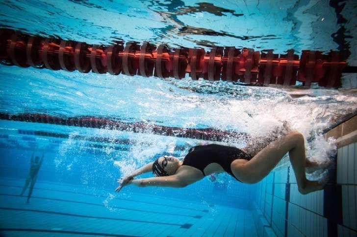Ella nadó para escapar de la guerra de Siria. Ahora nadará en los Juegos…