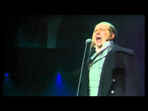 """Javert's Suicide"" From Les Miserables.  My favorite song from my favorite part I've ever played."