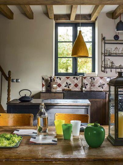 61 best Déco rurale dans ces maisons de famille à la campagne images