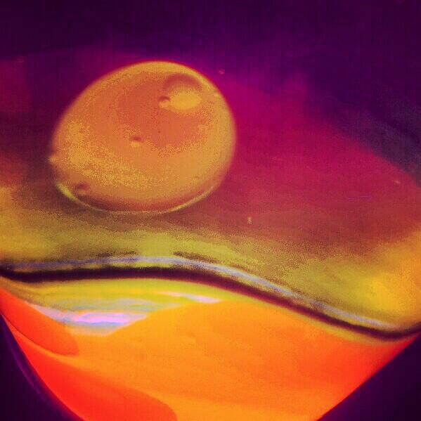 Photography-lava lamp.