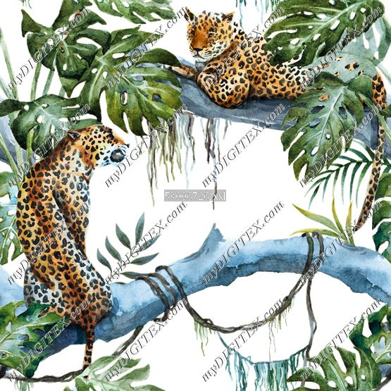 #Jungle Leopards  #implexity #Fruits&Plants #Animal #Tropical    #tropical  #leaves  #leopards  #implexity  #mydigitex  #textiles  #textileprint #textileprinting #textiledesign #fashion #fabricstore #thefabricstudio #fabrics   #fabricmarket #textilestudio #textileshop #surfacedesign #surfacepattern #surfacepatterndesign #patterns #patternprint #homedecoration #Prints #artwork #illustration #adobe #DIYFABRIC #quilts #design #sewing #crafting #drawing #sketch #painting #estampa #apparel