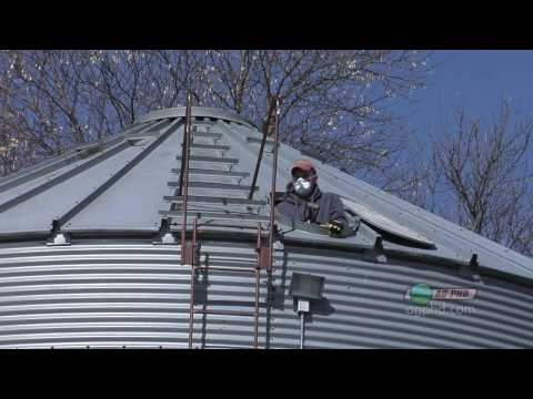 Farm Basics #625-Grain Bin Safety (From Ag PhD #625 3/28/10)