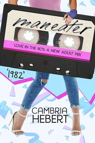 Maneater by Cambria Hebert