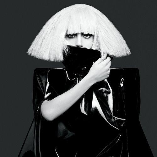 Lady GaGa - Heidi Slimane Photoshoot   by pleasedontstopthemusic